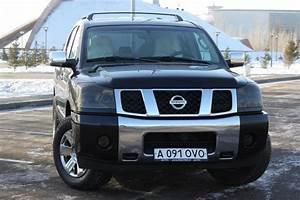 2003 Nissan Armada