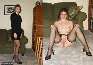 Beautiful Matures Dressed And Undressed 29 Pics