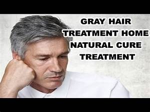Gray Hair How To Stop Gray Hair From Growing Doovi