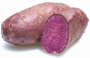 Sweet Potato Purple | Free Images at Clker.com - vector ...