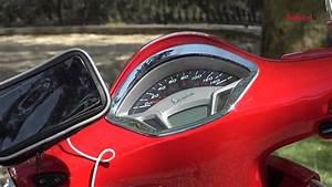 Mototurismo - In Prova - Vespa Gts 300 I E   2014
