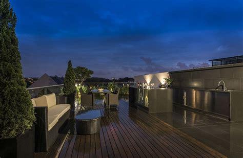 terrazas de diseno  ejemplos de espacios muy atractivos