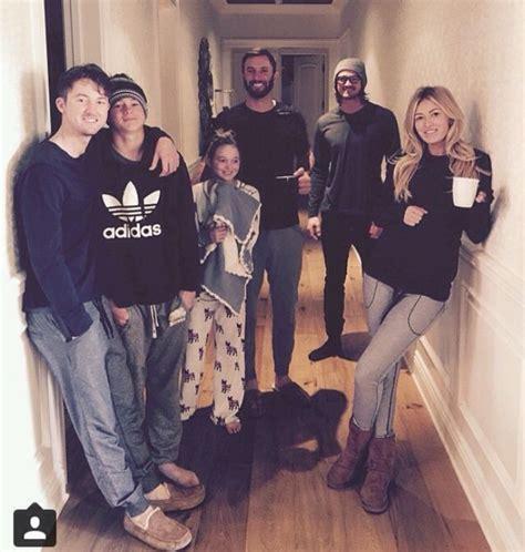 Paulina Gretzky and Dustin Johnson | Celebrities female ...