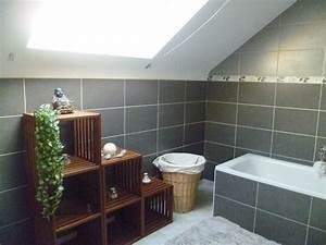 emejing modele salle de bain zen ideas amazing house With salle de bain design avec placard salle de bain pas cher