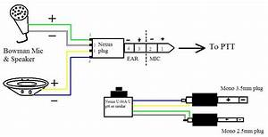 Xbox One Headset Mic Wiring Diagram