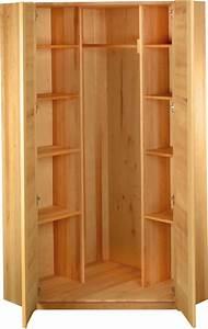 Kleiderschrank Aus Holz : eck kleiderschrank bio ko holz erle massiv eckschrank viel stauraum ge lt neu ebay ~ A.2002-acura-tl-radio.info Haus und Dekorationen