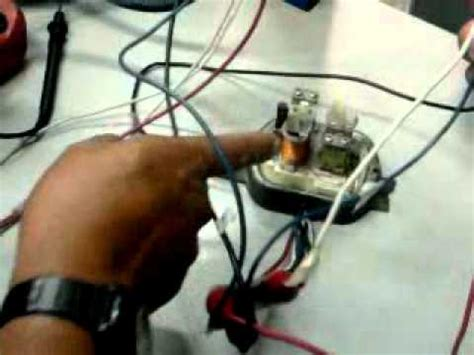alternador cableado youtube