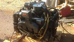 Omc Engine - Replacement Engine Parts