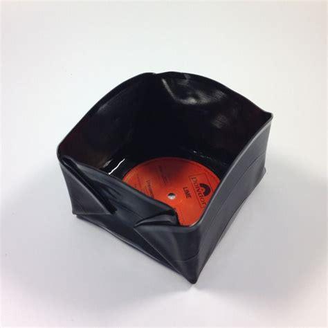 Schale Aus Schallplatte by Schale Sch 252 Ssel Aus Schallplatte Vinyl Platten Bau
