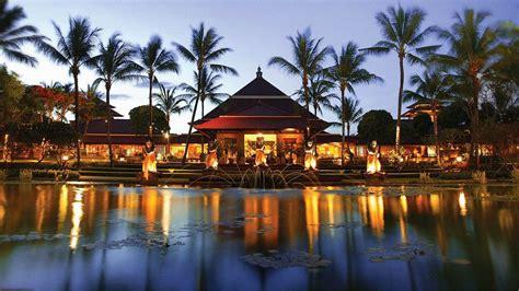 Intercontinental Bali Resort, Denpasar, Bali