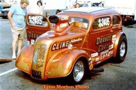 anglia images   ford anglia drag cars