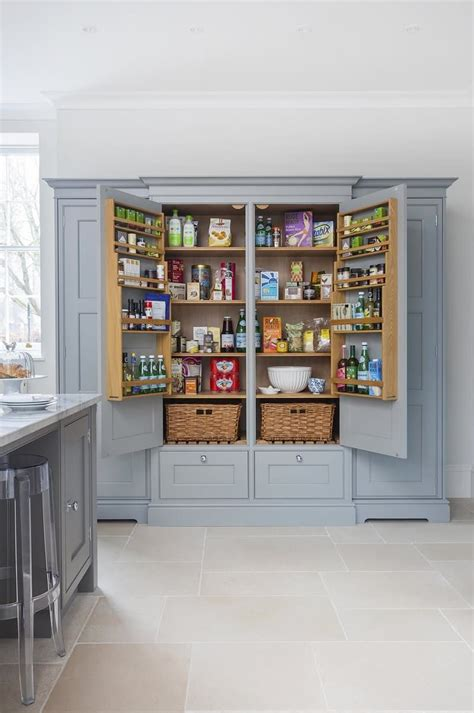 Open Kitchen Cupboard Ideas by This Cupboard Is Even Better Than A Pantry Dips