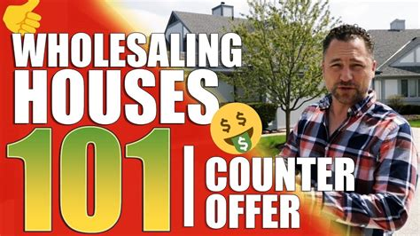 Wholesaling Houses 101 - wholesaling houses 101 closing the deal in the