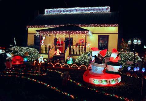 south jersey christmas light displays 13 best light displays in south carolina 2016