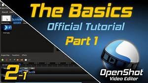 User Guide  Openshot Video Editor Manual Pdf