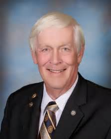 district governor jim erickson district
