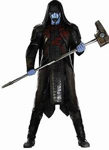 Get a good look at Ronan The Accuser from Guardians of the ...