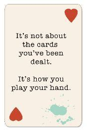 image result   show  cards quotes  images