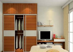 Designs Of Wall Cabinets In Bedrooms
