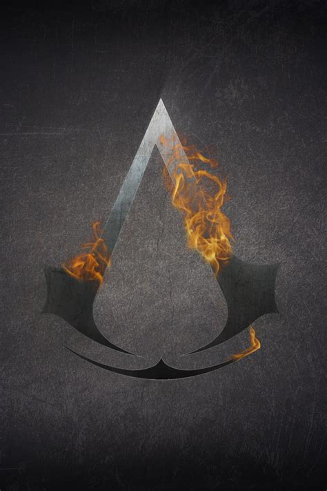 Assassin's Creed Iphone Wallpaper Wallpapersafari