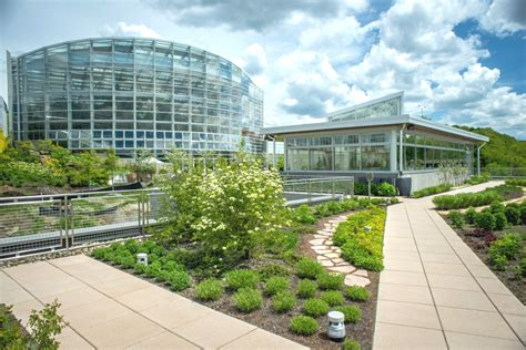 20 Most Eco-friendly Buildings On Earth