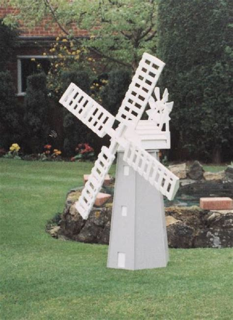 garden windmill plans free woodguides