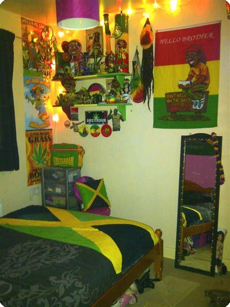 Rasta Bedroom  Jah Life  Pinterest  Bedrooms
