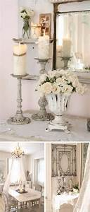 Was Ist Shabby Chic : shabby chic dining room ideas awesome tables chairs and chandeliers for your inspiration ~ Orissabook.com Haus und Dekorationen