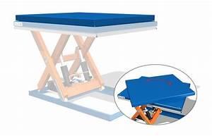 Plateau tournant rectangulaire Accessoires pour table