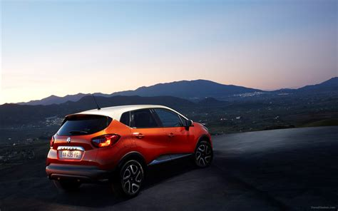 renault captur tageszulassung renault captur 2014 widescreen car pictures 24 of