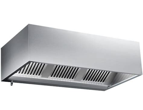 commercial kitchen extractor hoods business