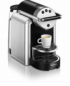 Détartrage Machine à Café : zenius machine caf professionnelle nespresso pro ~ Premium-room.com Idées de Décoration
