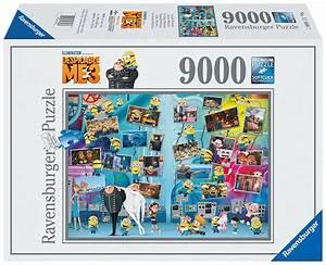 Puzzle Online Kaufen : minions 9000 teile ravensburger puzzle online kaufen ~ Watch28wear.com Haus und Dekorationen