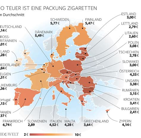wo wird in deutschland tabak angebaut tabakatlas 2015 wo zigaretten in der eu am billigsten ist welt