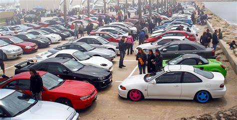 los mejores coches japoneses de los  fresh imports