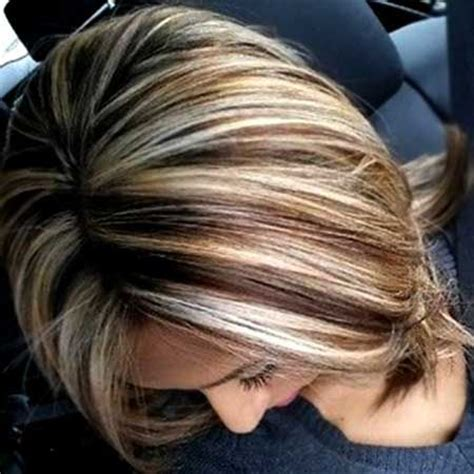 highlighting hair styles 54 best images about favourite hairstyles on 6113