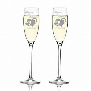 Sektgläser Hochzeit Gravur : 2 sektgl ser leonardo hochzeit gravur personalisierter geschenk ebay ~ Sanjose-hotels-ca.com Haus und Dekorationen
