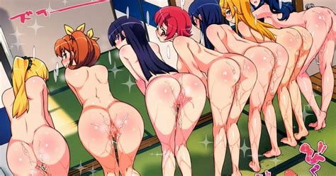 Krausers Blog Why Is Anime Porn So Pleasing To The Eye