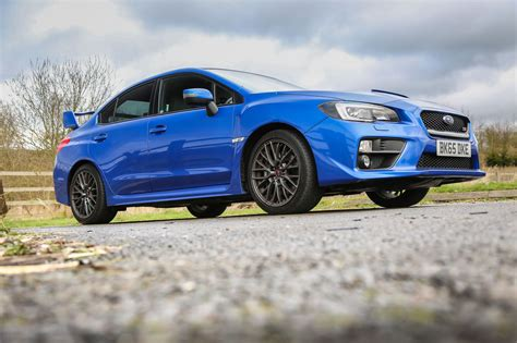 A Review On This Year's Hot Subaru