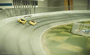This Slot Car Track Is A Beautiful Homage To Motorsport