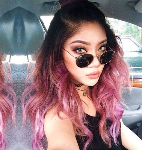 16 Bold And Trendy Geode Hair Color Ideas Styleoholic