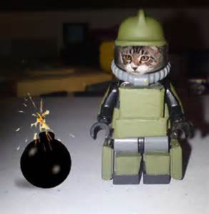 cat bomb from spectre hq cometh the hour returneth the cat