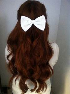20 Cutest Bow Hairstyles For Girls On the Go – HairstyleCamp
