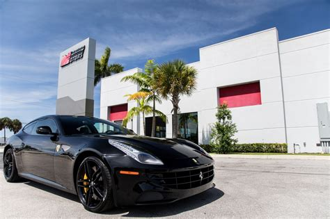 Shop millions of cars from over 21,000 dealers and find the perfect car. Used 2014 Ferrari FF For Sale ($127,900) | Marino ...