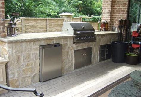 modular outdoor kitchen cabinets