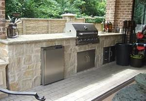 Modular Outdoor Kitchens Kits — NHfirefighters How