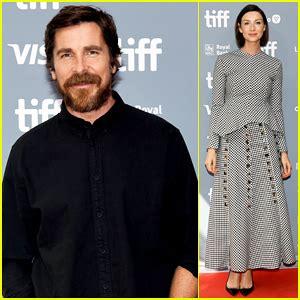 Christian Bale Photos News Videos Just Jared