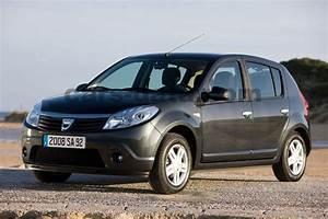 Dacia Sandero 1 4 Ambiance  Manual  2008