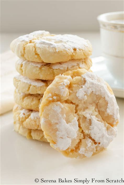 Learn all about the traditional christmas cookies from european countries including bulgaria, croatia, czech republic, hungary, lithuania, poland, romania, and serbia. 25 Last Minute Christmas Cookie Ideas For Santa | Serena Bakes Simply From Scratch