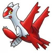 Pokemon Heroes Latias Kissing Images | Pokemon Images